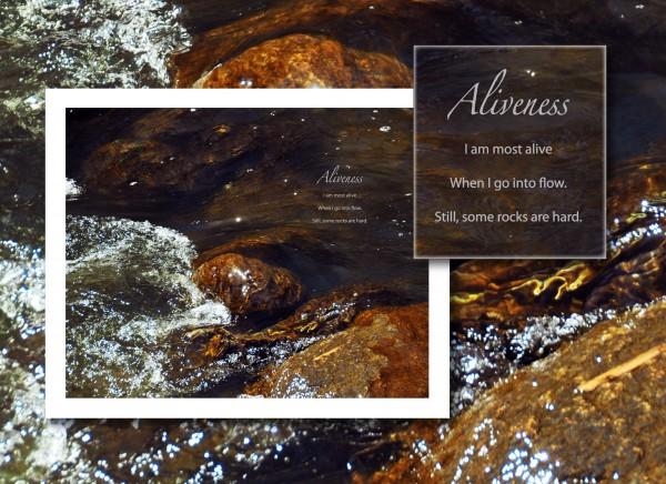 Aliveness